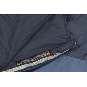 Mammut Nordic OTI Spring Sleeping Bag 180cm jay-dark jay